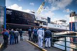 Sherpa Yacht Netherlands