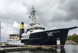 Sherpa Yacht 1,802 GT