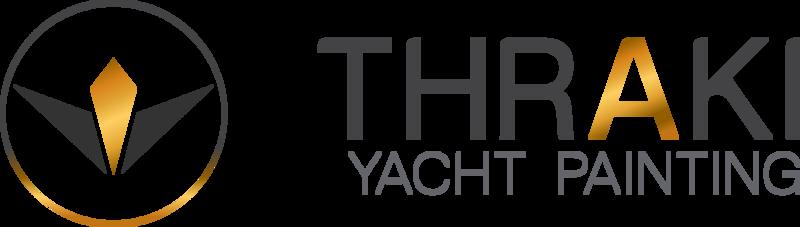Thraki Yacht Painting