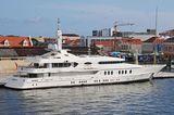 La Masquerade Yacht 54.99m