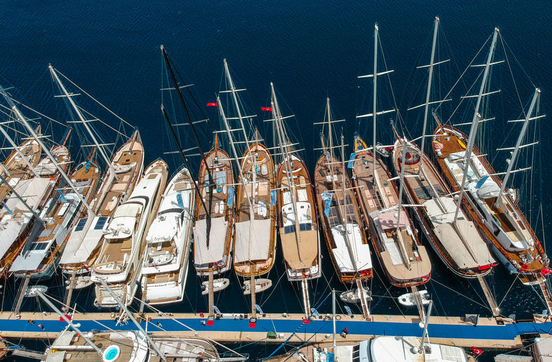 TYBA Charter Show Day 1