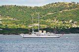 Talitha Yacht 82.6m