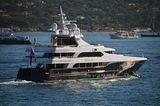 Eleni Yacht CBI Navi