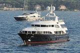 Blue Vision Yacht Benetti
