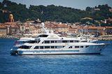 Callisto Yacht 65.2m