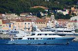 Daedalus Yacht Delta Marine