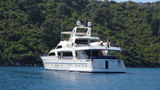 Ariana Yacht 30.78m