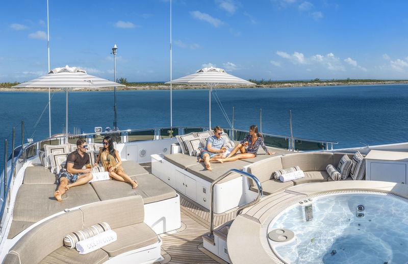 Ocean Club lifestyle