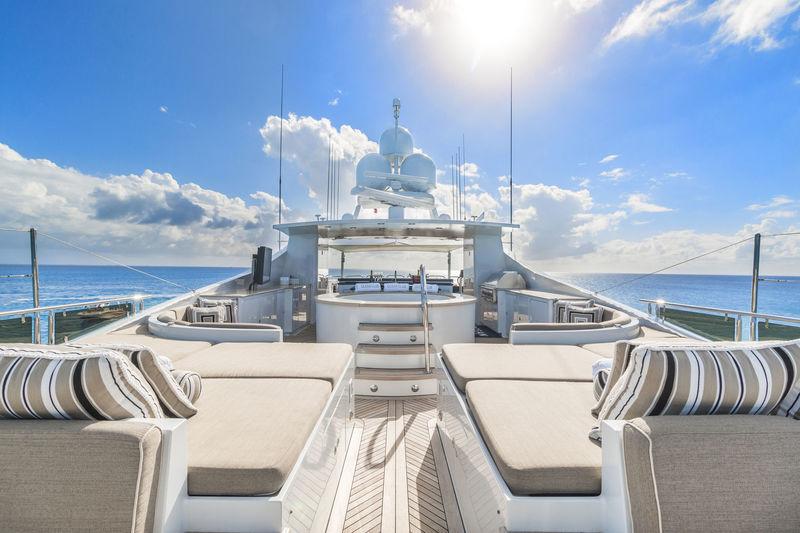 Ocean Club upper deck