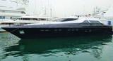 Aquarella Yacht 42.0m