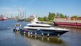 Viatoris Yacht 2018