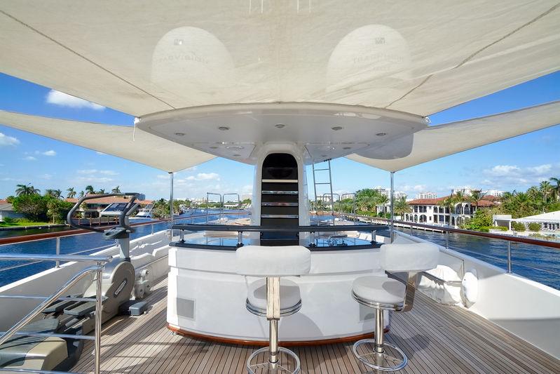 Kaos upper deck