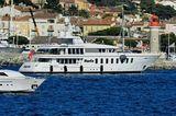 Harle Yacht 44.65m
