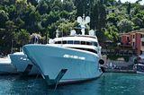 Skyfall Yacht Patrick Knowles Designs