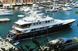 De-De Yacht Stirling Design International