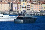 Ludy Yacht 36.88m