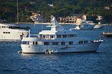 Sheergold Yacht Amels