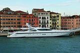 Rush in Venice