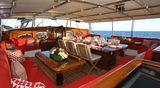 Marie Yacht David Easton and Hoek Design Naval Architects B.V.