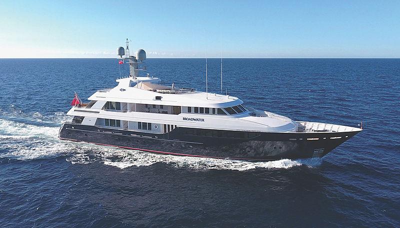 PICNIC yacht Feadship