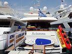 Acionna  Yacht Sanlorenzo