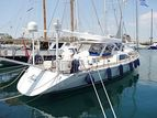 Acool Turabi  Yacht 24.89m