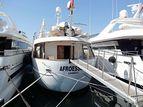 Afroessa X  Yacht Codecasa