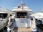 Salamandra  Yacht 25.09m