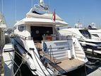 Salamandra  Yacht Italversil