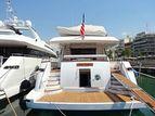 Alma Libre Yacht 30.7m