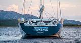Inukshuk Yacht 2013