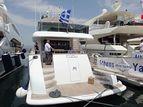 Cudu Yacht 27.4m