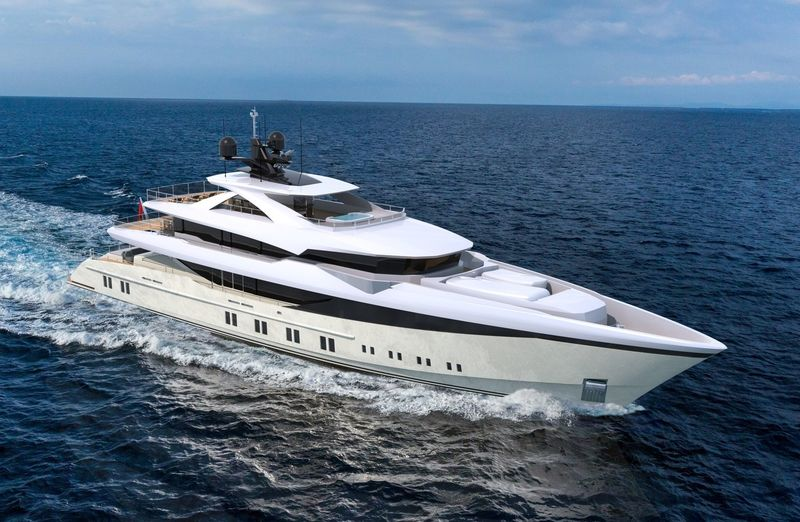 HSY 56M Project design