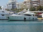 Fair Lady Silvia Yacht 27.03m