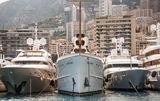 SS Delphine Yacht 1,342 GT