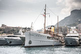 SS Delphine Yacht Motor yacht