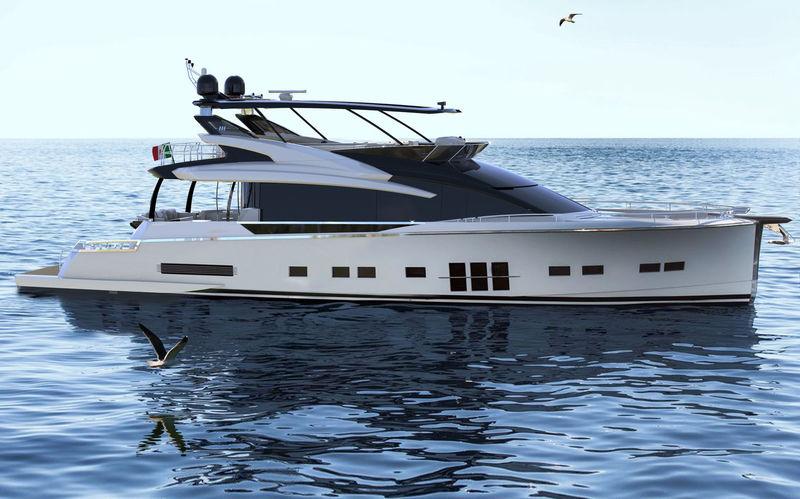 Adler Suprema X exterior design