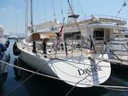 L'Ondine Yacht Southern Wind