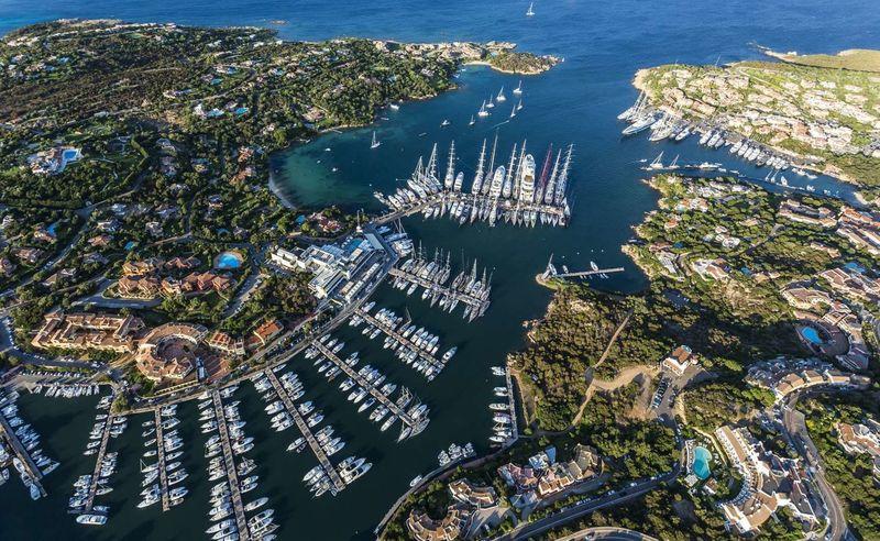 Yacht Club Costa Smeralda (YCCS)