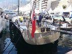 Ammonite Yacht 24.72m