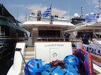 Martina Yacht Falcon