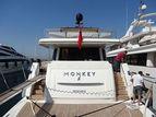 Monkey Yacht 31.7m