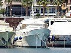 Northwind II Yacht Camper & Nicholsons Shipyard