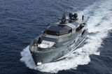 Tortoise Yacht 35.0m