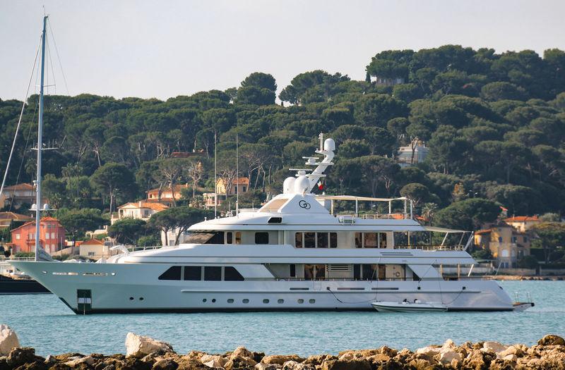 GO in St Tropez