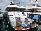 Obsesion Yacht 1990