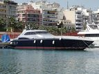 Oceanis  Yacht 28.6m