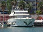 Paradis Yacht Italy