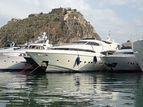 R.I.N.I. V Yacht Cantieri Navali Rizzardi