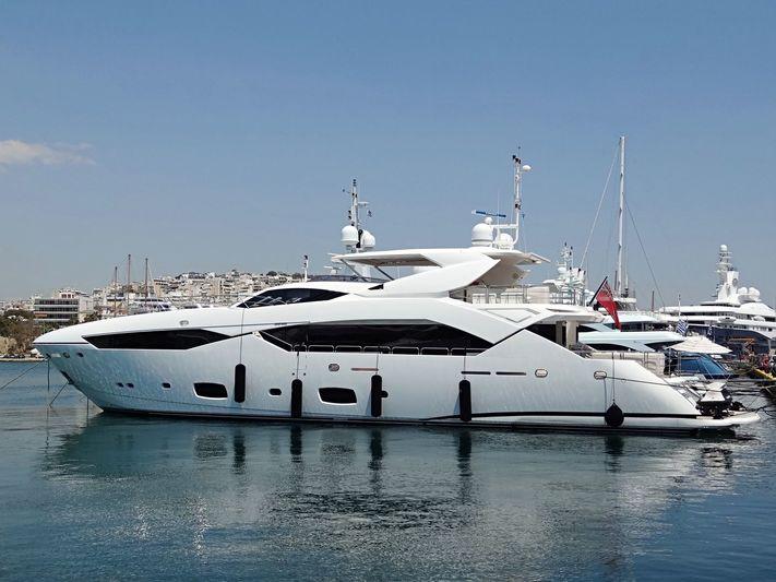 RENEWAL 2 yacht Sunseeker